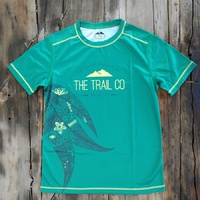 The Trail Co. Running Shirt / Mens