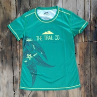 The Trail Co. Running Shirt / Womens