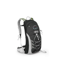 Osprey Talon 11 / Mens Day Pack / Onyx Black