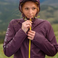 Ultimate Direction Ultra Jacket V2 / Fig / Womens