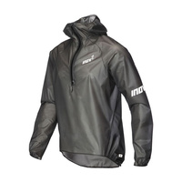 Inov8 AT/C Ultrashell Half Zip Waterproof / Black / Unisex