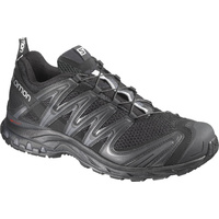 Salomon XA Pro 3D Mens / Black / Dark Cloud