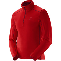 Salomon Discovery Half Zip / Various Colours / Mens
