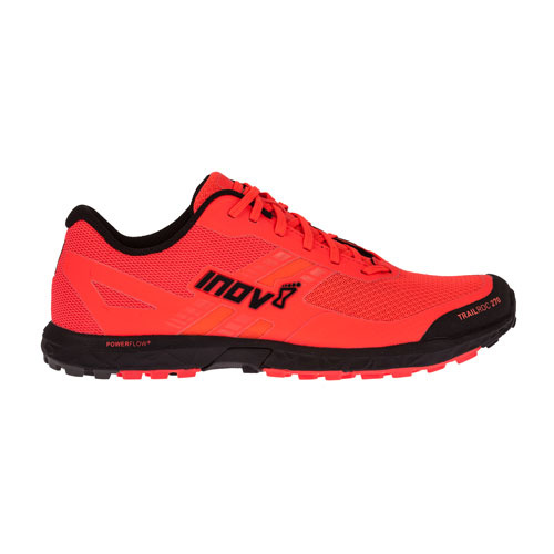 Inov8 Trailroc 270 / Coral / Black / Womens / USW 11