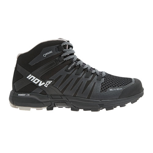Inov-8 Roclite 325 GTX Boot - Womens / Black / Grey / USW 9