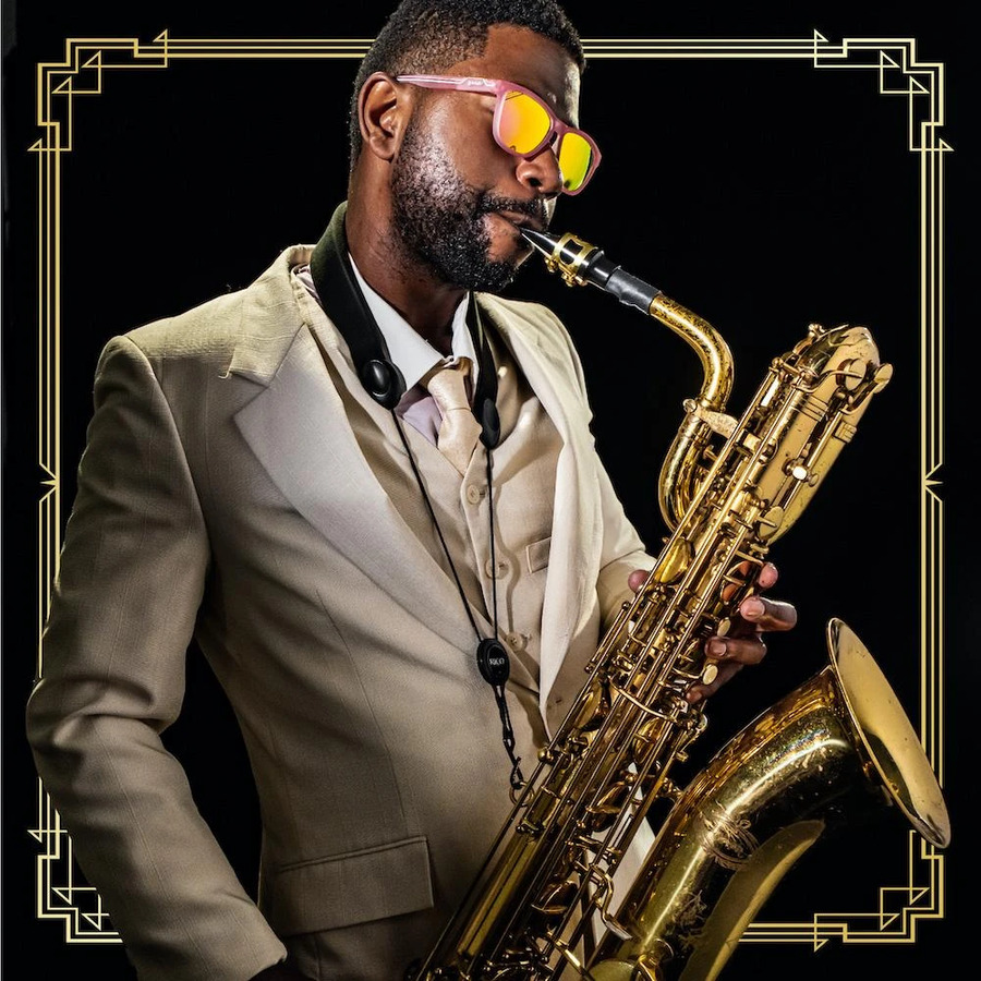 goodr Sunglasses | The OGs | I Wanna Sax You Up