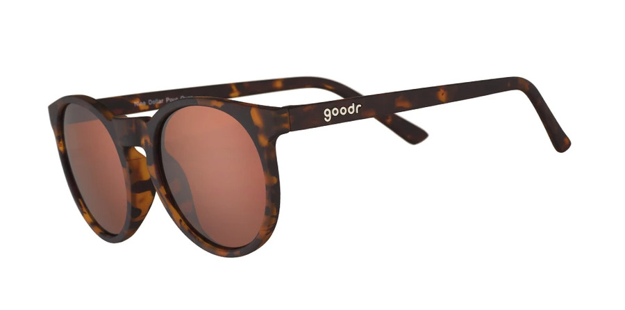 goodr Sunglasses | Circle Gs | Nine Dollar Pour Over