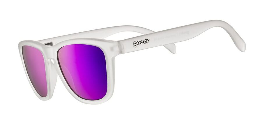 Goodr Sunglasses | The OGs | Power Of Voodoo. Who Do? You Do