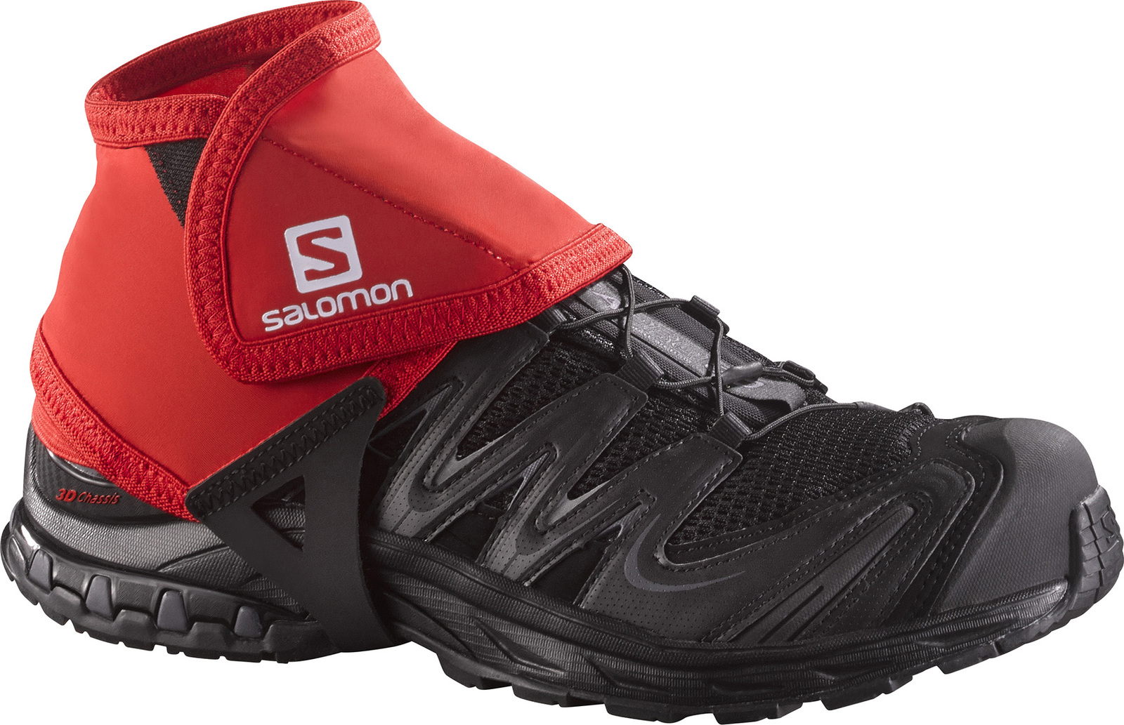 Salomon Trail Gaiter Low
