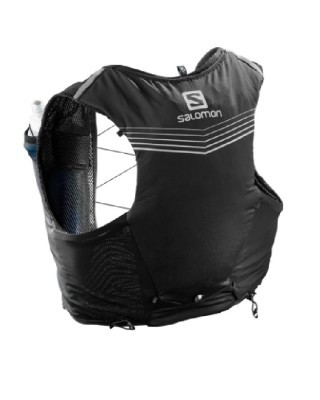 48a985d8997 Salomon Adv Skin 5 Set 2019 | Black | The Trail Co.