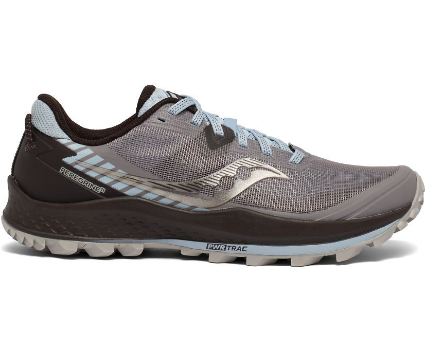 Saucony Peregrine 11 Wide | Womens