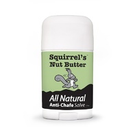 Squirrel's Nut Butter | Anti-Chafe Salve | Stick