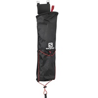 Salomon Custom Quiver | Black