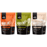 Fixx Nutrition Fuel X | Bag | Tropical Fruits
