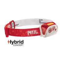 Petzl Actik Core 350 Lumens Headlight