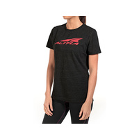 Altra Core Logo Tee | Various Colours | Womens