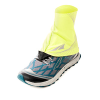 Altra Gaiter | Lime Green | Large / X Large