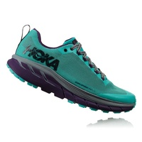 Hoka Challenger ATR 4 | Pool Blue | Womens