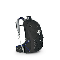 Osprey Tempest 9 | Black | Womens