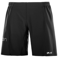 Salomon S/Lab Short 9'' Mens / Black