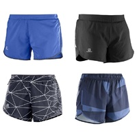 Salomon Agile Shorts | Various Colours | Womens