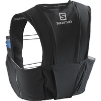 Salomon S/Lab Sense Ultra 8 Set | Black
