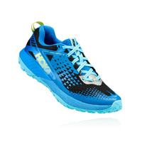 Hoka One One Speed Instinct 2 / Blue Aster / Black / Womens