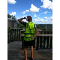 The Trail Co. High Visibility Safety Vest