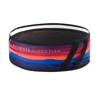 Ultimate Direction Comfort Belt | Sunset