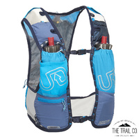 Ultimate Direction Ultra Vest 4.0 / Signature Blue