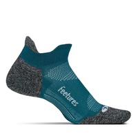 Feetures Elite Light Cushion | No Show | Emerald