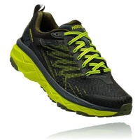 Hoka One One Challenger ATR 5 | Ebony / Black | Mens