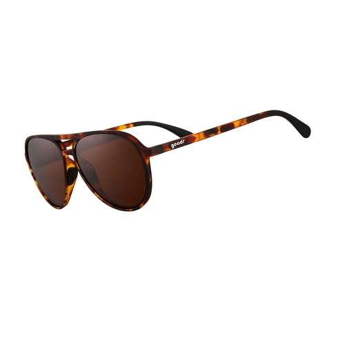 goodr Sunglasses | Mach Gs | Amelia Earhart Ghosted Me