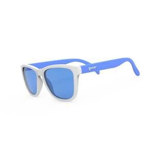 Gangrene Runners Toe goodr running sunglasses
