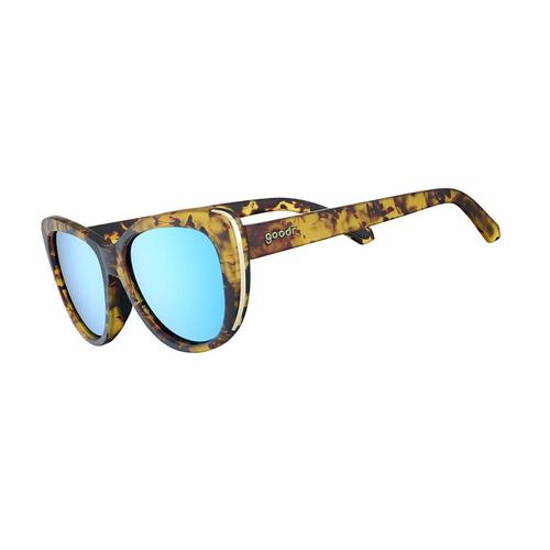 goodr Sunglasses | The Runways | Fast As Shell