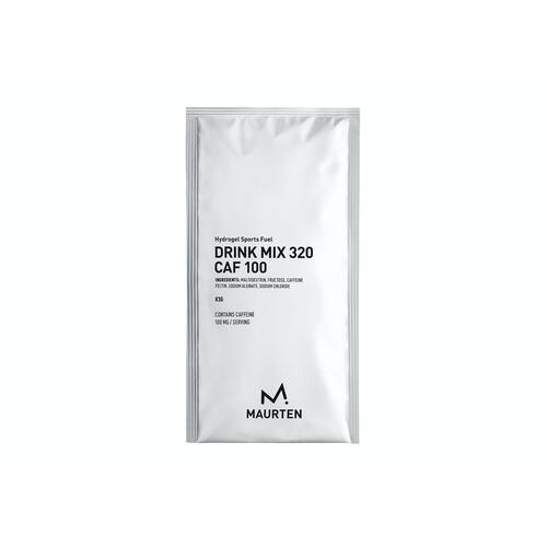 Maurten Drink Mix 320 Caf 100 | Caffeinated