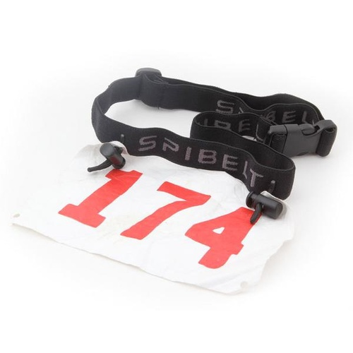 SPIbelt Race Number Belt
