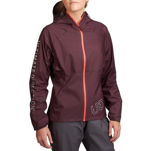 Ultimate Direction Ultra Jacket V2 / Fig / Womens / Large