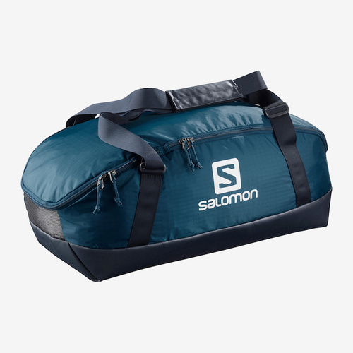 Salomon Prolog 40 Bag | Poseidon