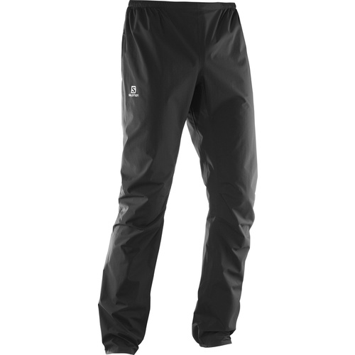 Salomon Bonatti Waterproof Pants | Black | Unisex
