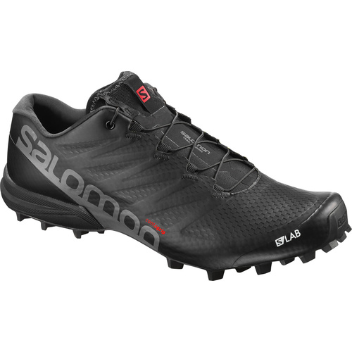 Salomon S/Lab Speed 2 | Black