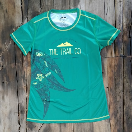 The Trail Co. Running Shirt | Womens
