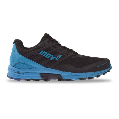 inov-8 TrailTalon 290 | Black / Blue | Mens