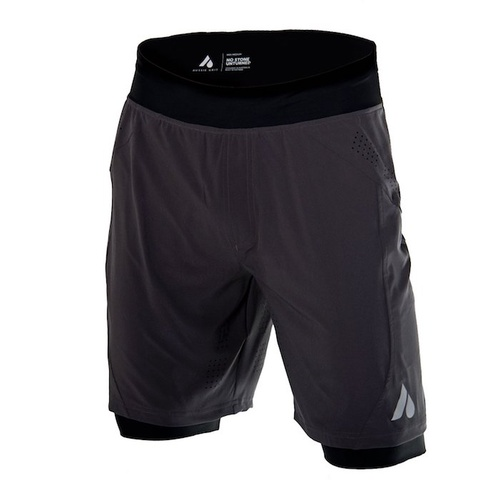 Aussie Grit Icon Running Short | Mens | XL