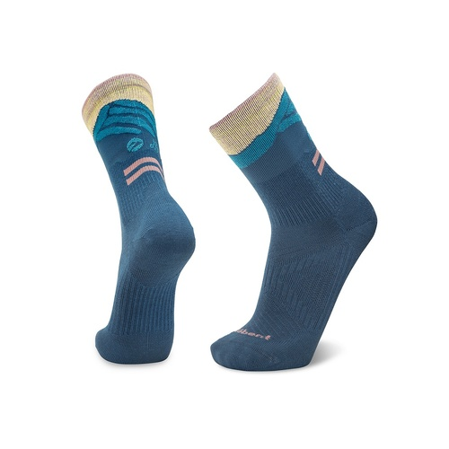 Le Bent Le Lucy Trail Sock | Ultra-Light | 3/4 Crew Length