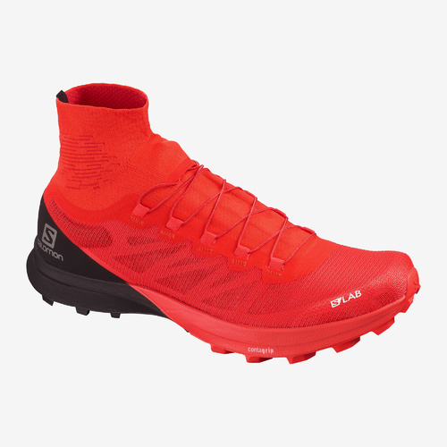 Salomon S/Lab Sense 8 Soft Ground | Unisex