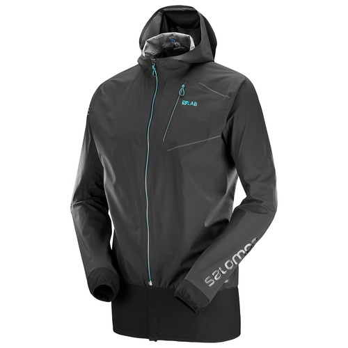 Salomon S/Lab Motionfit 360 Waterproof Jacket | Mens
